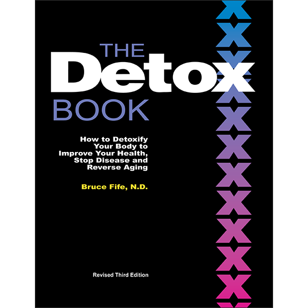 Detox Book 3rd Ed Front Cover