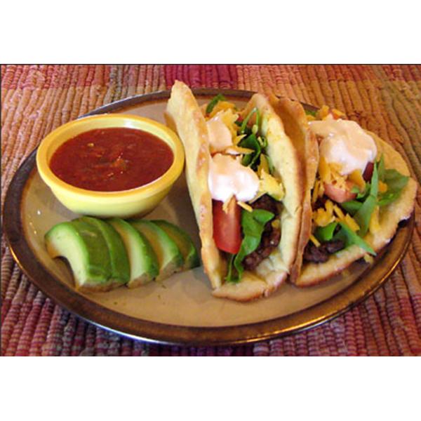 Gourmet Tortillas