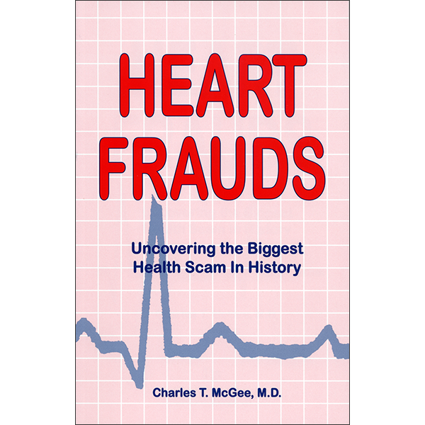 Heart Frauds Front Cover