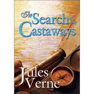 In Search of the Castaways Front Cover