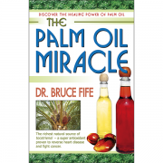 Palm Oil Miracle Front Cover