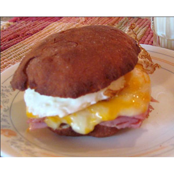 Scone Sandwich