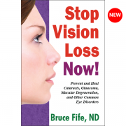 Stop Vision Loss Now New