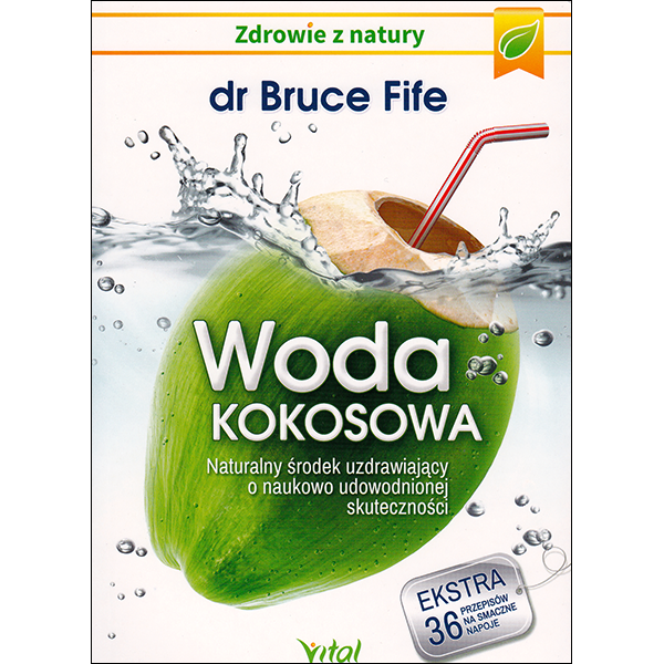 Coconut Water Polish front cover