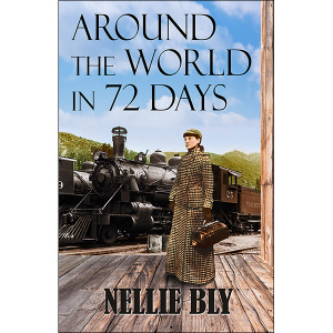 Ten Days In A Madhouse by Nellie Bly