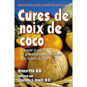 Cures de Noix de Coco Front Cover