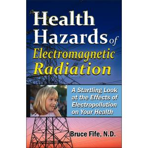 Health Hazards of EMR Front Cover