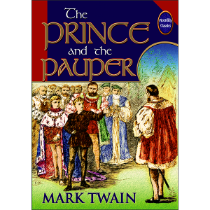 Prince and the Pauper Front Cover