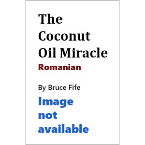 Coconut Oil Miracle Romanian