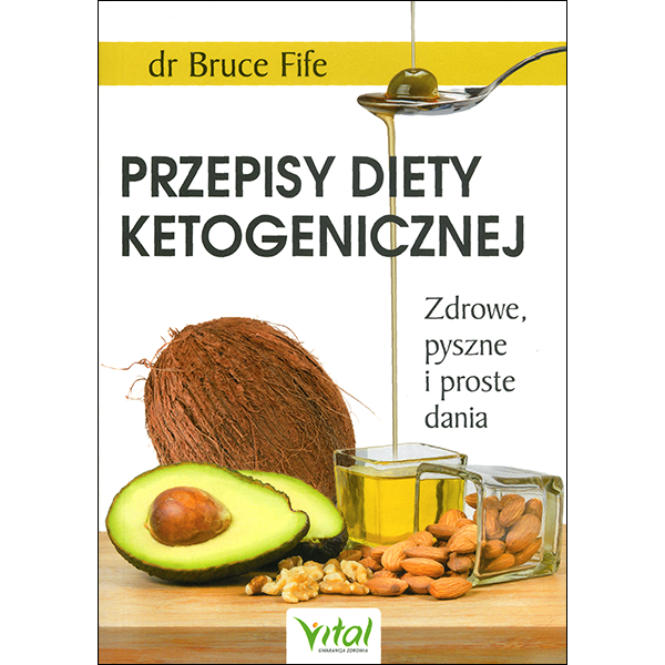 Dr Fifes Keto Cookery Polish