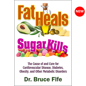 Fat Heals Sugar Kills front cover